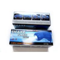 Buy cheap GIFTS/PROMOTION ITEMS SHAKE FLASH LIGHT from wholesalers