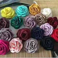 Buy cheap Clothing Accessories Men Flower Label Pins from wholesalers