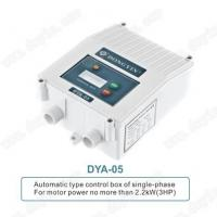 Buy cheap Special control box for pump DYA-05 from wholesalers