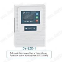 Buy cheap Special control box for pump DY-SZD-1 from wholesalers