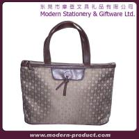 Buy cheap 2013 hot sell handmade leather woman hand bag from wholesalers