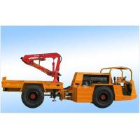 Buy cheap Mining machinery Underground multifunctional service truck from wholesalers