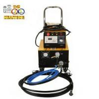 Buy cheap KT-206 gas primary cooler tube cleaning machine from wholesalers
