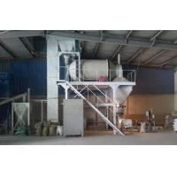 Buy cheap HG-2F-B2 thermal insulation glazed hollow bead mortar production line from wholesalers