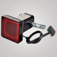 Buy cheap TRAILER HITCH COVER WITH BRAKE LIGHT from wholesalers