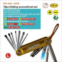 Buy cheap key set NO:920-19GR from wholesalers