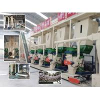 Buy cheap Biomass Briquette Production Line from wholesalers