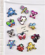 Buy cheap Everyday Gifts Novelty Magnet, 12/Asst. from wholesalers