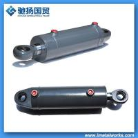 Buy cheap Factory Directly Sale Hydraulic Cylinder For Agriculture Machine from wholesalers