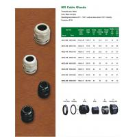 Buy cheap Cable Ties(Tools) MG Cable Glands product