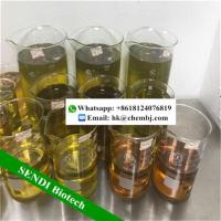 Buy cheap Semi-finished Steroids Oil Tren Test Depot 450 Liquid Based Muscle Fitness from wholesalers