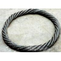 Buy cheap Wire Rope Sling 32 from wholesalers