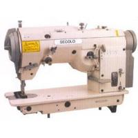 Buy cheap Flat Bed Zig-Zag Industrial Sewing Machine from wholesalers