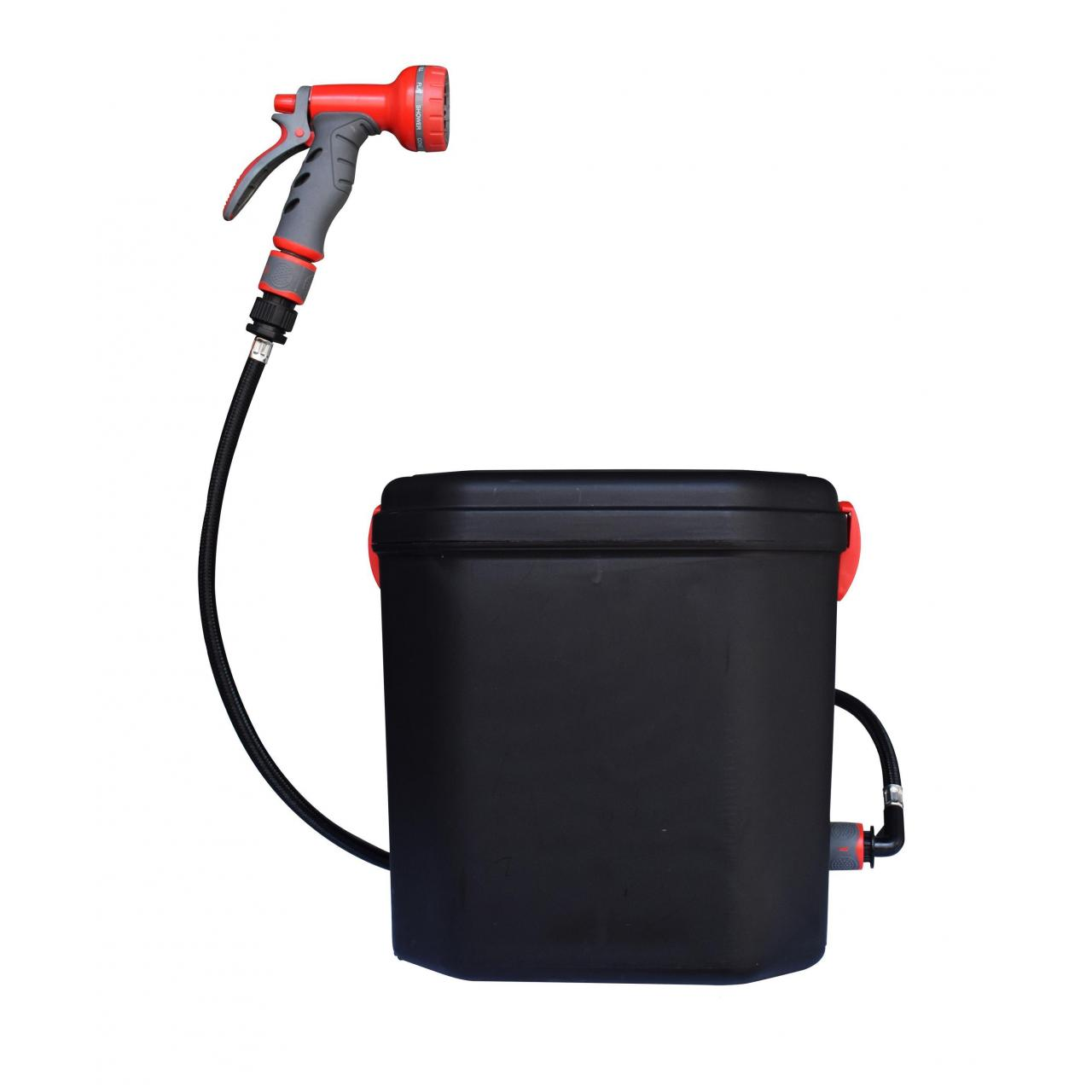 Buy cheap 12V portable electric car washing and cleaning kit product