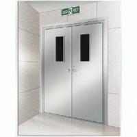 Buy cheap Metal Door Emergency Exit Door from wholesalers