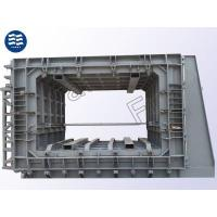 Buy cheap Precast Fabricated Concrete Culvert Form from wholesalers