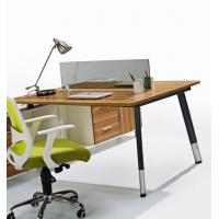 Buy cheap Office Workstations adjustable standing computer workstation from wholesalers