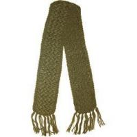 Buy cheap ACCESSORIES HAND KNITTED SCARF from wholesalers