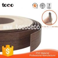Buy cheap Wood grian veneer edge banding tape from wholesalers