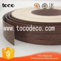 Buy cheap edging pvc tape for mdf/furniture from wholesalers