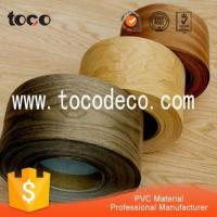 Buy cheap pvc tape with wood grain from wholesalers