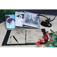 Buy cheap notebook lv notebook Portfolio from wholesalers