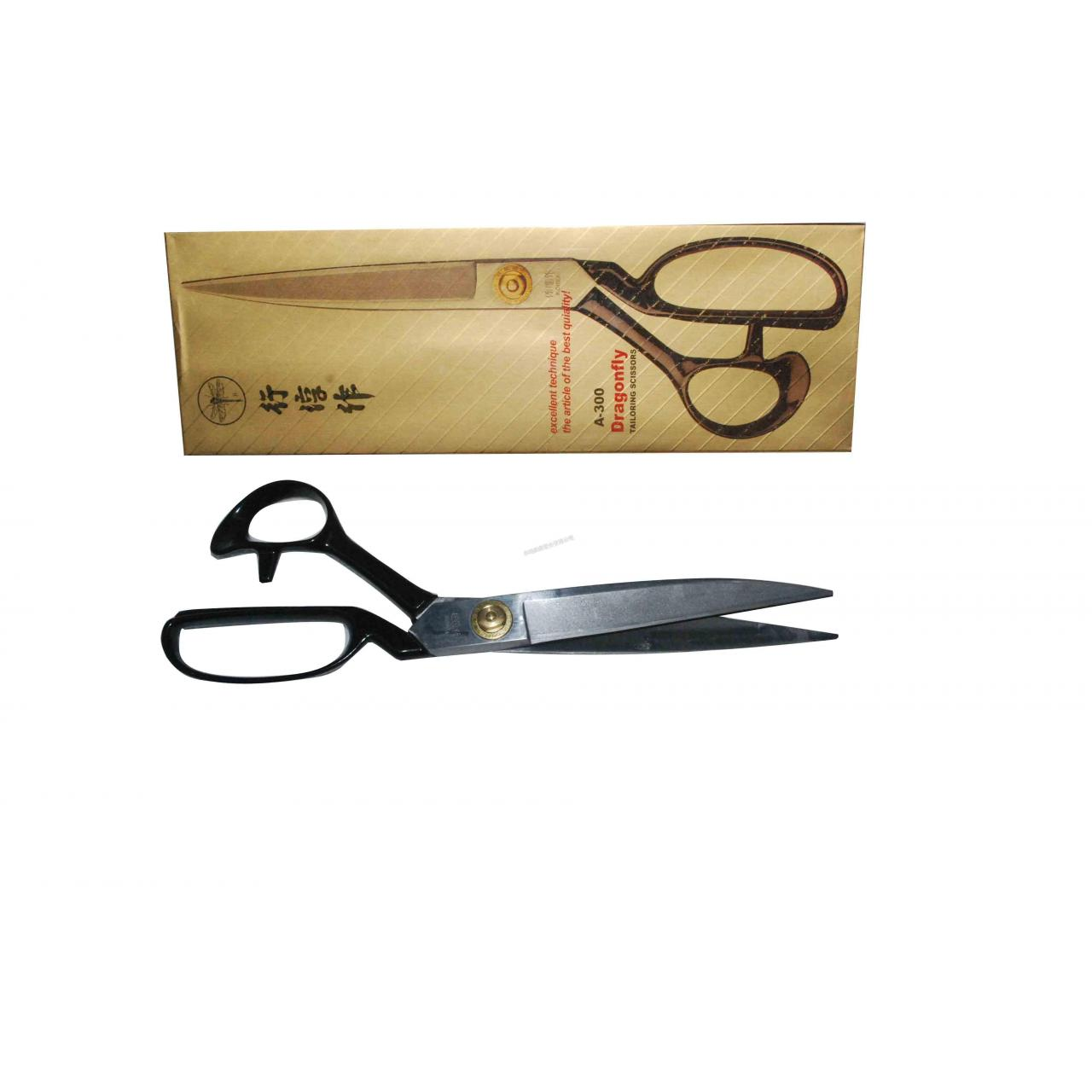 Buy cheap Aids Korea DRAGONFLY Tailor Scissors from wholesalers