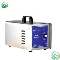 Buy cheap New Portable Air Purifier Ozone Generator for Water Treatment from wholesalers