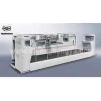 Buy cheap LK 2-106 MT LK TL Automatic Foil Stamping and Die Cutting Machine product