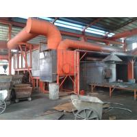 Buy cheap Secondary lead smelting furnace from wholesalers