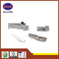 Buy cheap Lock parts Custom MIM Mortise Lock Parts Latch Bolt from wholesalers