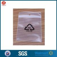 Buy cheap Plastic Material Biodegradable Food Grade Cellophane Bags For Packing from wholesalers