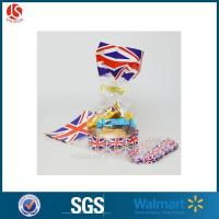 Buy cheap Food Grade Custom Printing Clear Opp Cellophane Bag Wholesale from wholesalers