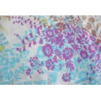 Buy cheap 55%Linen45%RayonBlended Linen Rayon Blended Fabrics from wholesalers