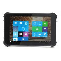 Buy cheap 8 Rugged Tablet 8 Military Grade Rugged Tablet Computer from wholesalers