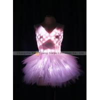 Buy cheap LED Dress TC-0182 from wholesalers