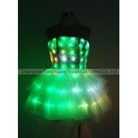 Buy cheap LED Dress TC-0143 from wholesalers