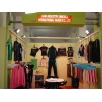 Buy cheap Garments Cotton Cycling Vest from wholesalers