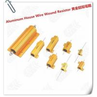 Buy cheap Aluminum House Wire Wound Resistor (AH) from wholesalers