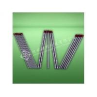 Buy cheap Tungsten electrode Thorium tungsten electrode from wholesalers