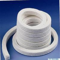 Buy cheap Glass fiber packing with PTFE impregnation from wholesalers