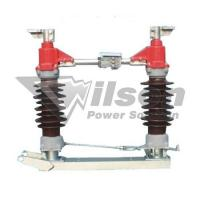 Buy cheap Disconnecting Switch High voltage electrical 11kv 20a isolator switch price product