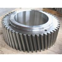For Steel mill, wind energy, heavy industry High&Precise Gears and Inner ring gears