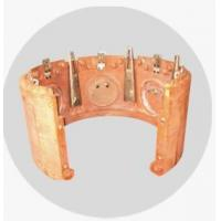 Buy cheap Mechanical Components For Electrical Arc Furnace Copper Cooling Equipments from wholesalers
