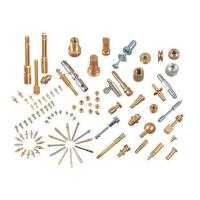 CNC Turned Parts Precision Turning Parts(various)
