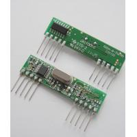 Buy cheap RXD4-8 High quality low cost PLL receiver module from wholesalers