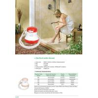 Weather Protected Series Products Electrical water shower