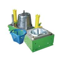 Laundry basket mould laundry basket mould