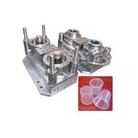 Buy cheap Transparent container thin-wall cup mould product