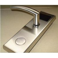 IL001 Modern Lever Handle